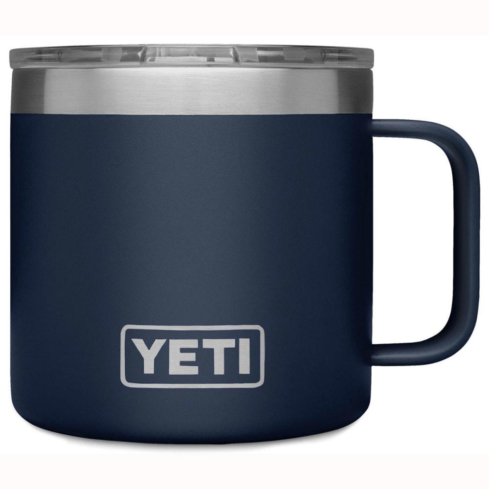 YETI Rambler 14 oz. Mug - NAVY