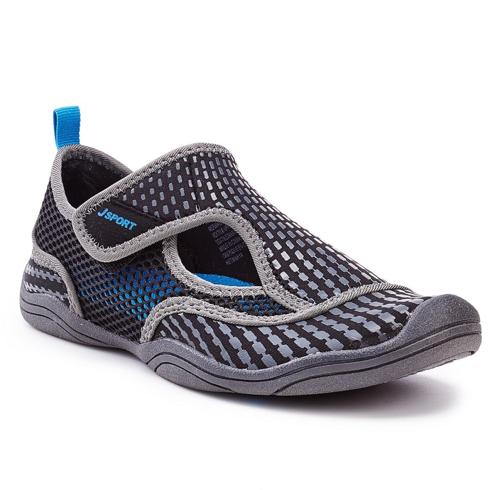 f72f02e47112 JSPORT Women  39 s Mermaid Water Shoes - BLACK-SJ17MER91 ...