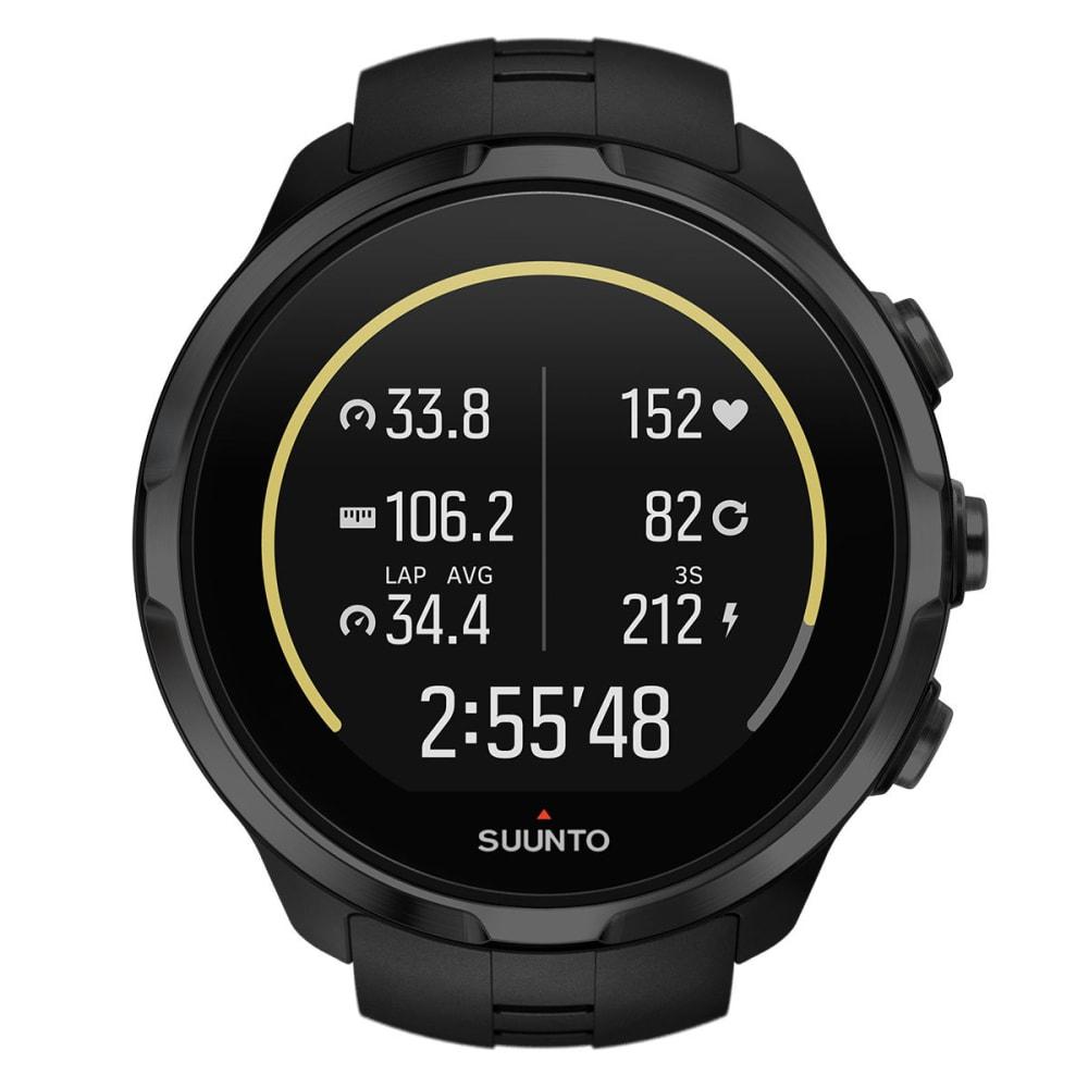SUUNTO Spartan Sport Wrist HR (GPS) - BLACK