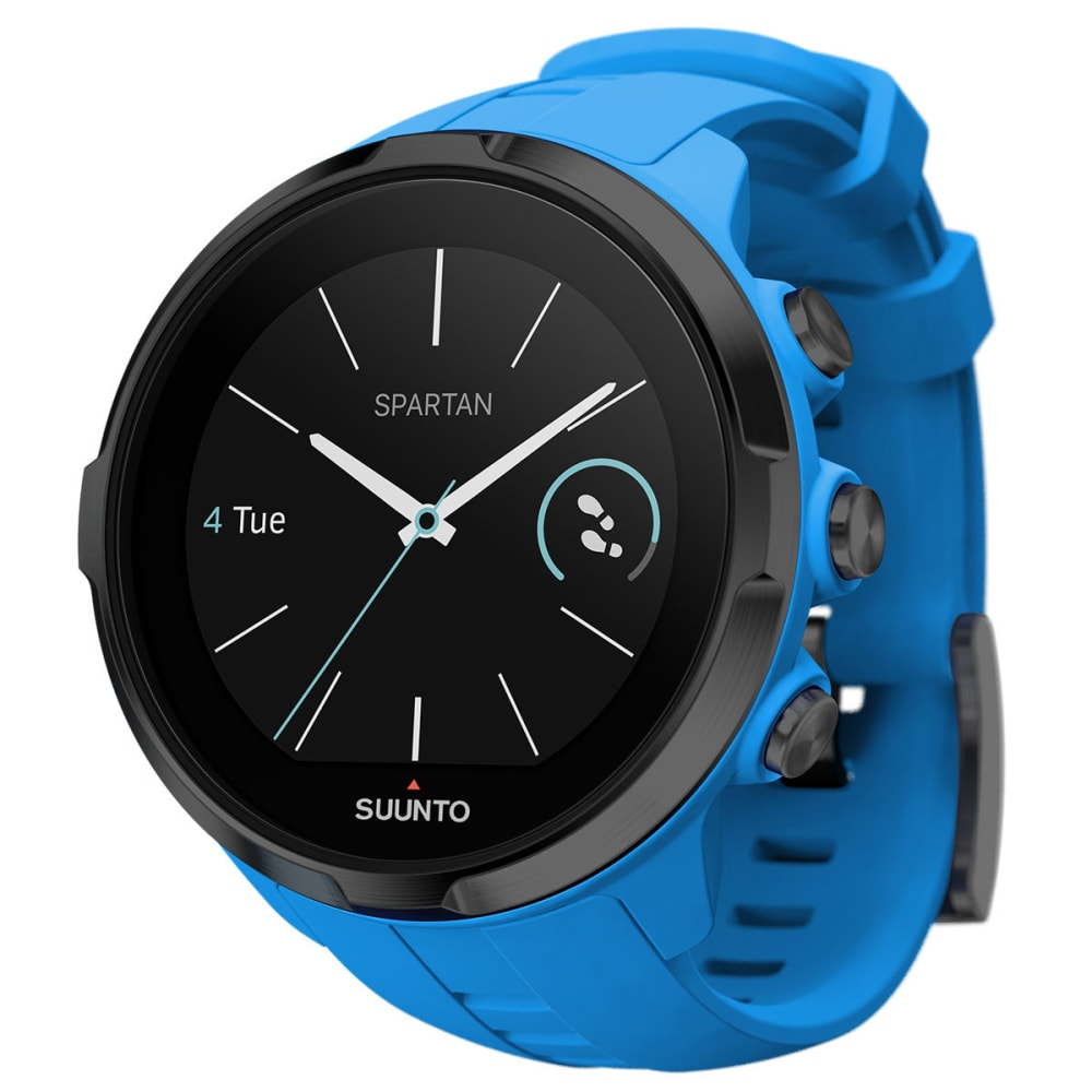SUUNTO Spartan Sport Wrist HR (GPS) - BLUE