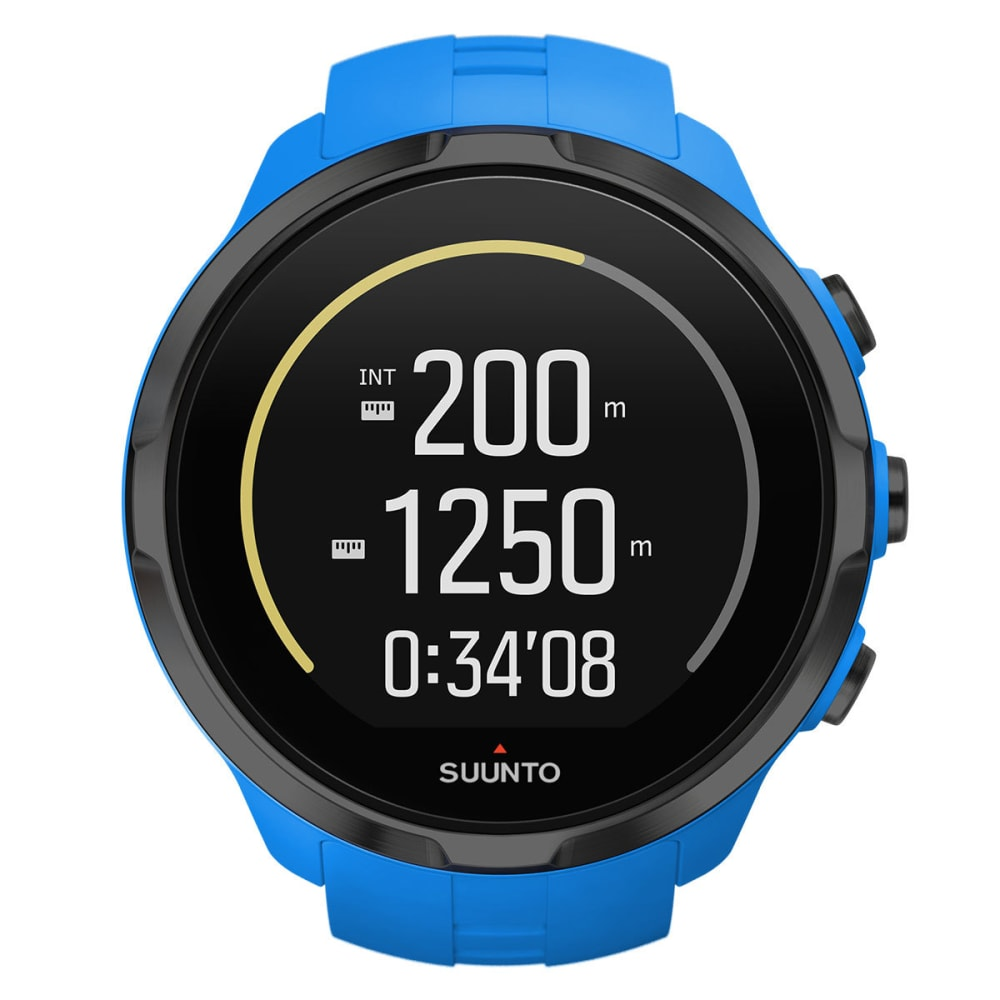 SUUNTO Spartan Sport Wrist HR (GPS) NO SIZE