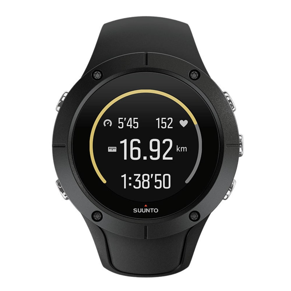 SUUNTO Spartan Trainer Wrist HR (GPS) - BLACK