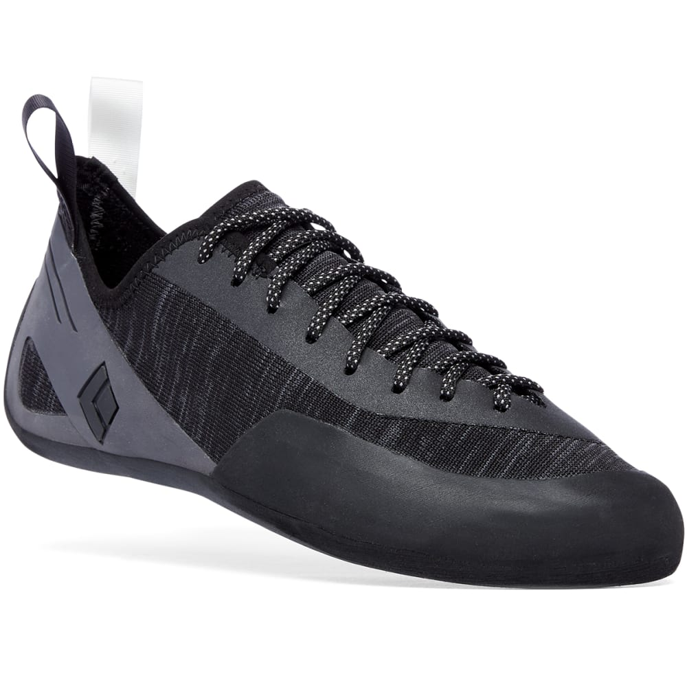 BLACK DIAMOND Men's Momentum Lace Climbing Shoe 8