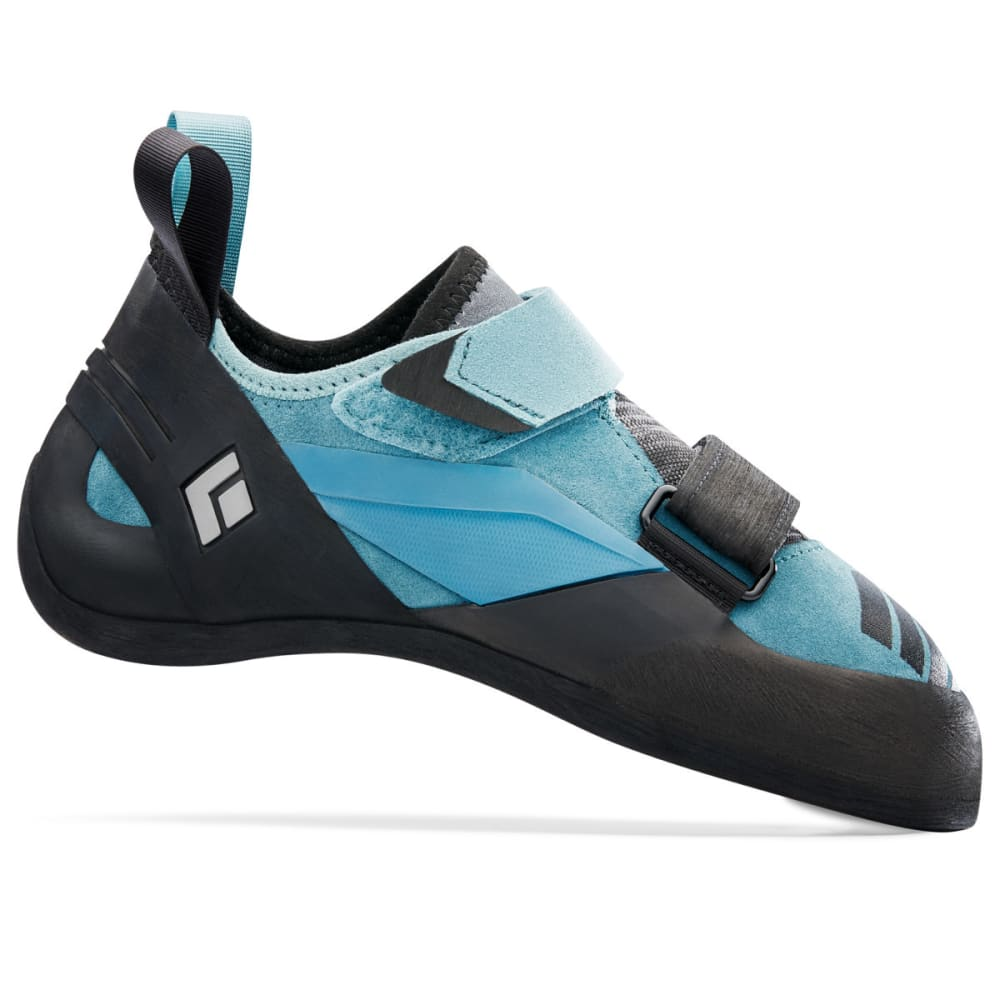 BLACK DIAMOND Women's Focus Climbing Shoes - CASPIAN 570107CSPN