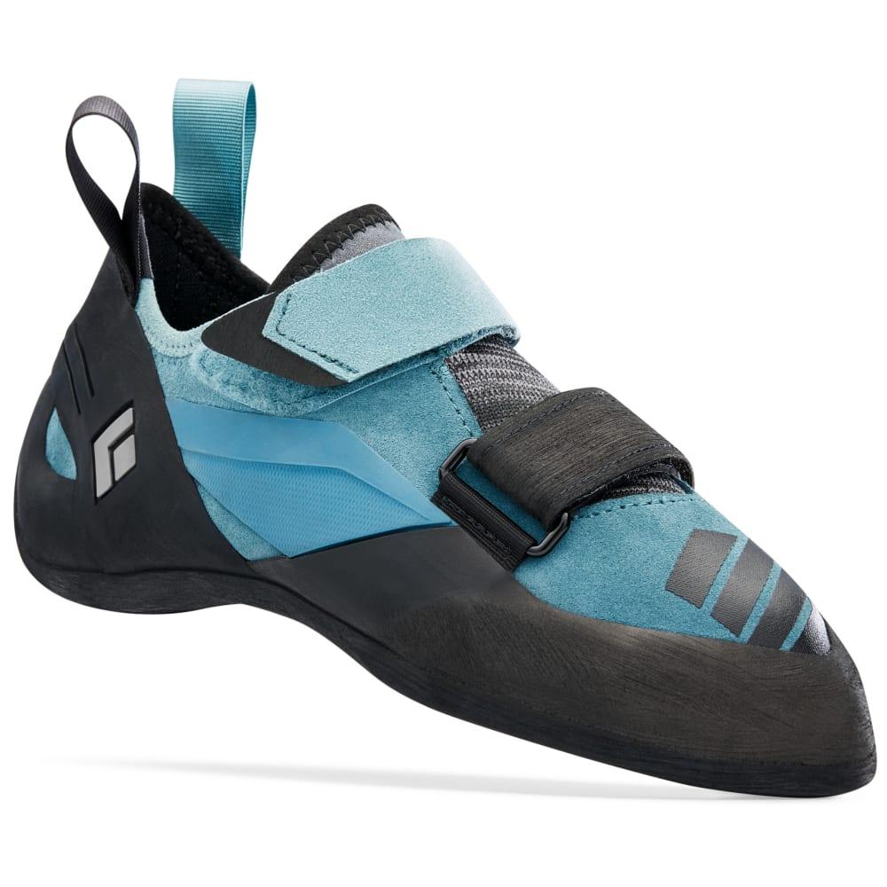 BLACK DIAMOND Women's Focus Climbing Shoes - CASPIAN 570107CSPN