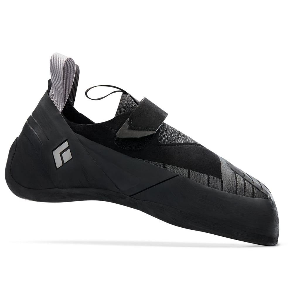 BLACK DIAMOND Shadow Climbing Shoes - BLACK 570112BLAK