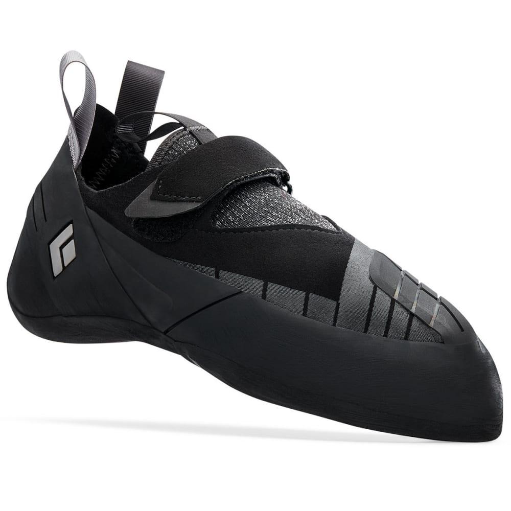 Black Diamond Shadow Climbing Shoes - Black - Size 5.5