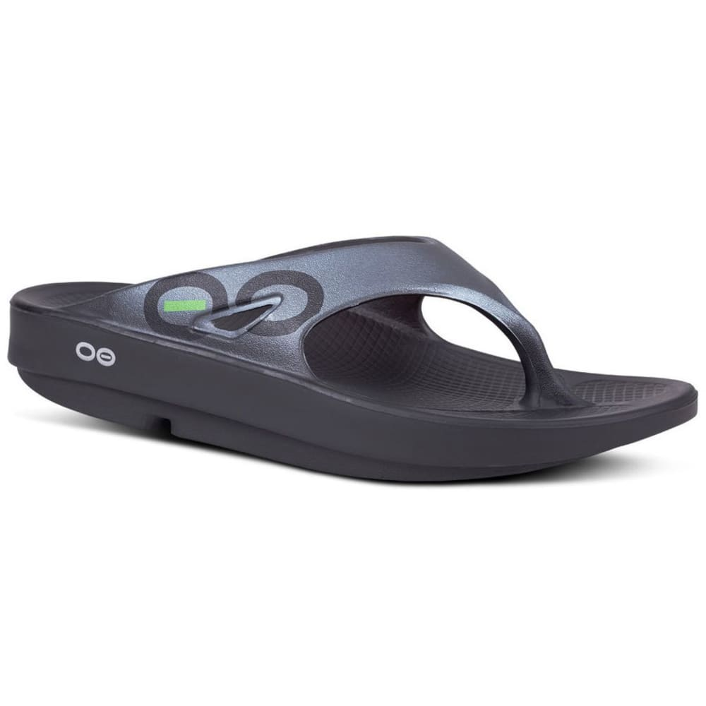 OOFOS Men's OOriginal Sport Flip Flop Sandals M8/W10