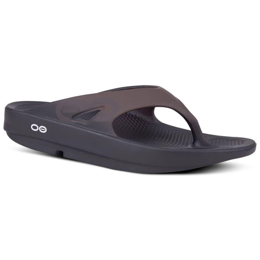 OOFOS Men's OOriginal Sport Flip Flop Sandals M12/W14