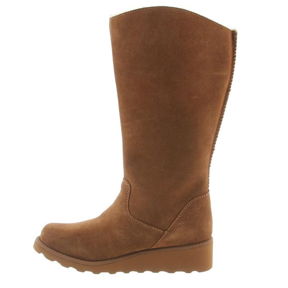 BEARPAW Women's Hayden Boots - HICKORY II