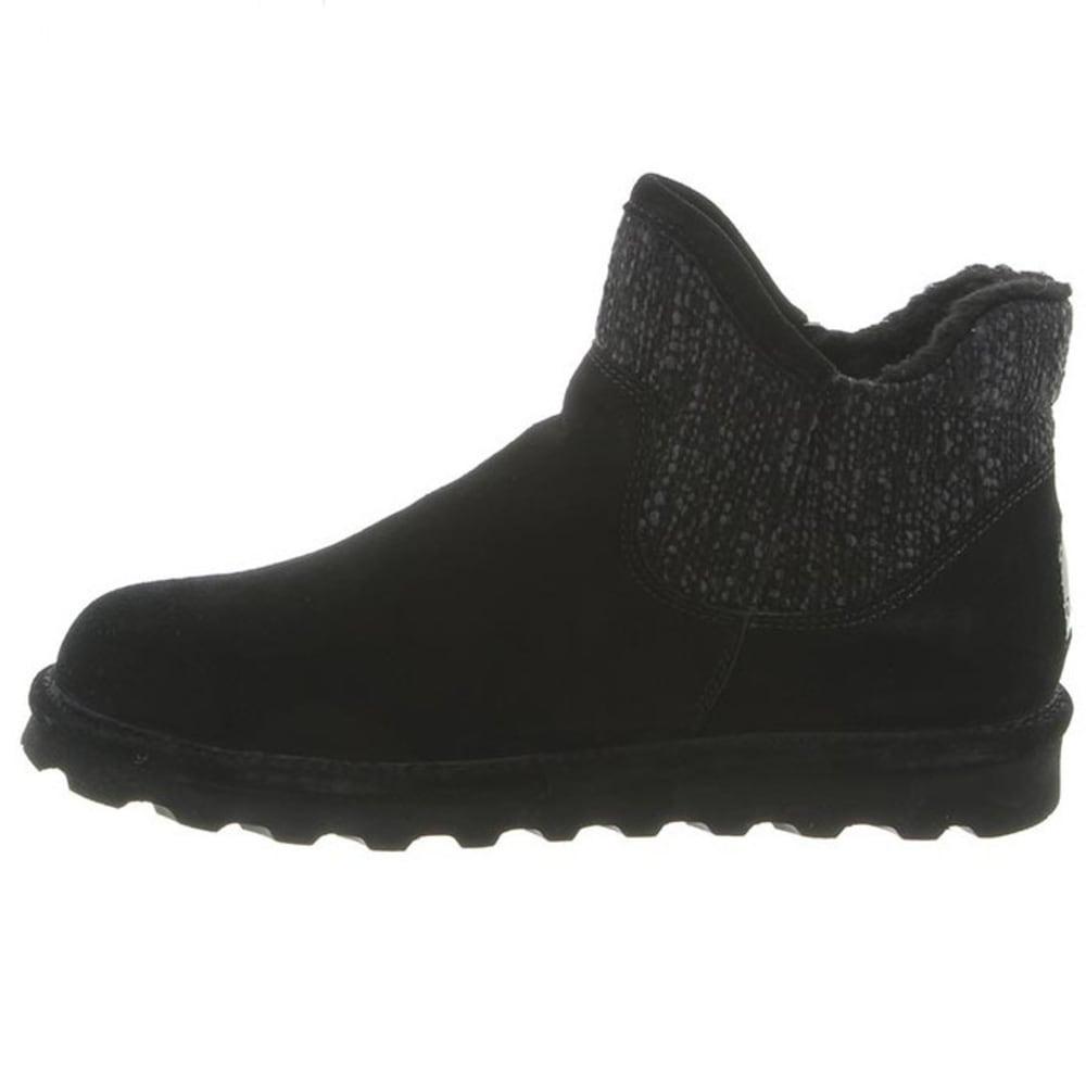 BEARPAW Women's Josie Boots - BLACK II