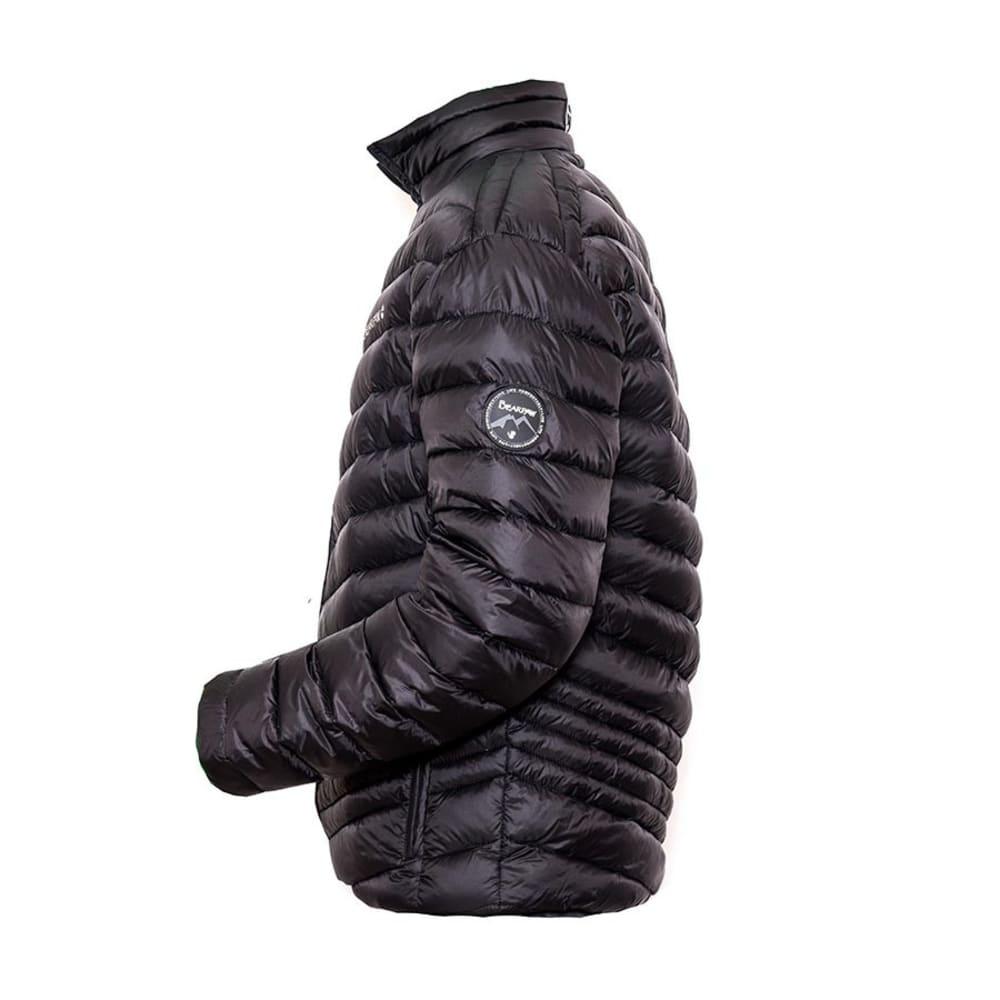 BEARPAW Men's Bozeman Jacket - BLACK