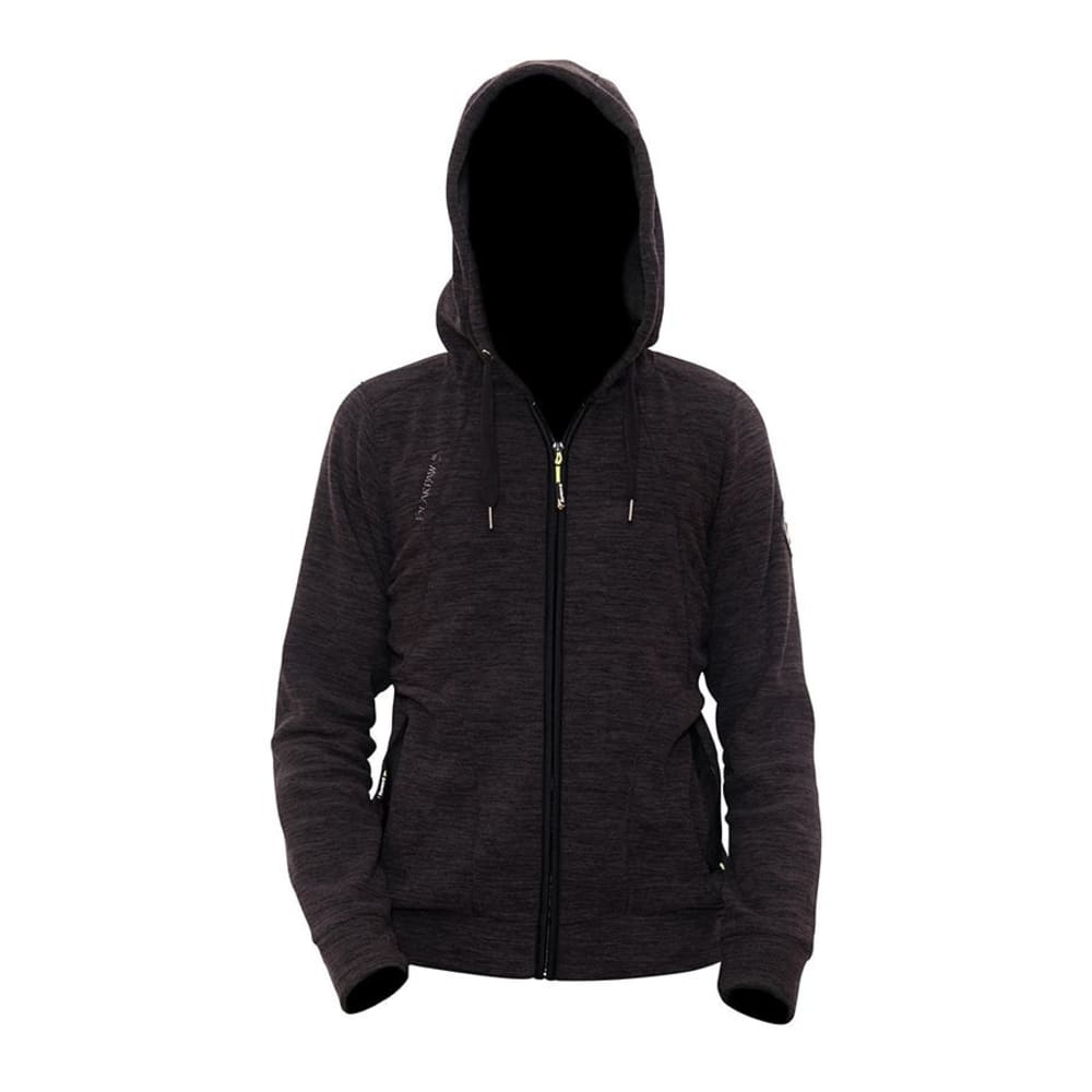 BEARPAW Women's Hialeah Jacket - BLACK II
