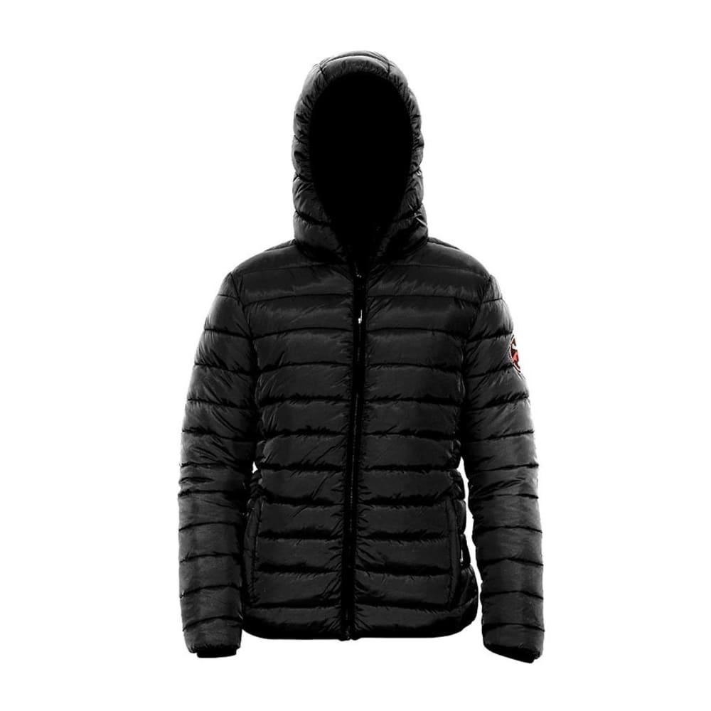 BEARPAW Women's Fargo Jacket - BLACK II