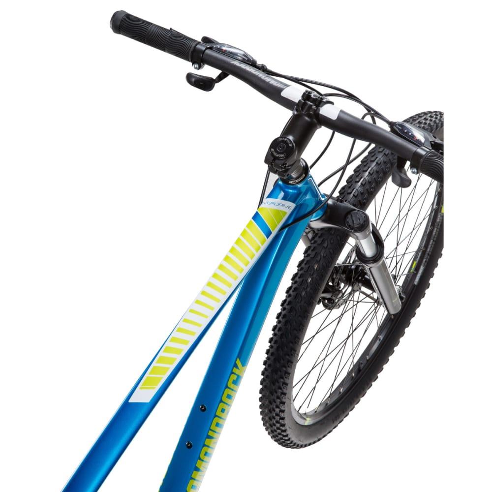 DIAMONDBACK Overdrive 1 Bike - ELECTRIC BLUE