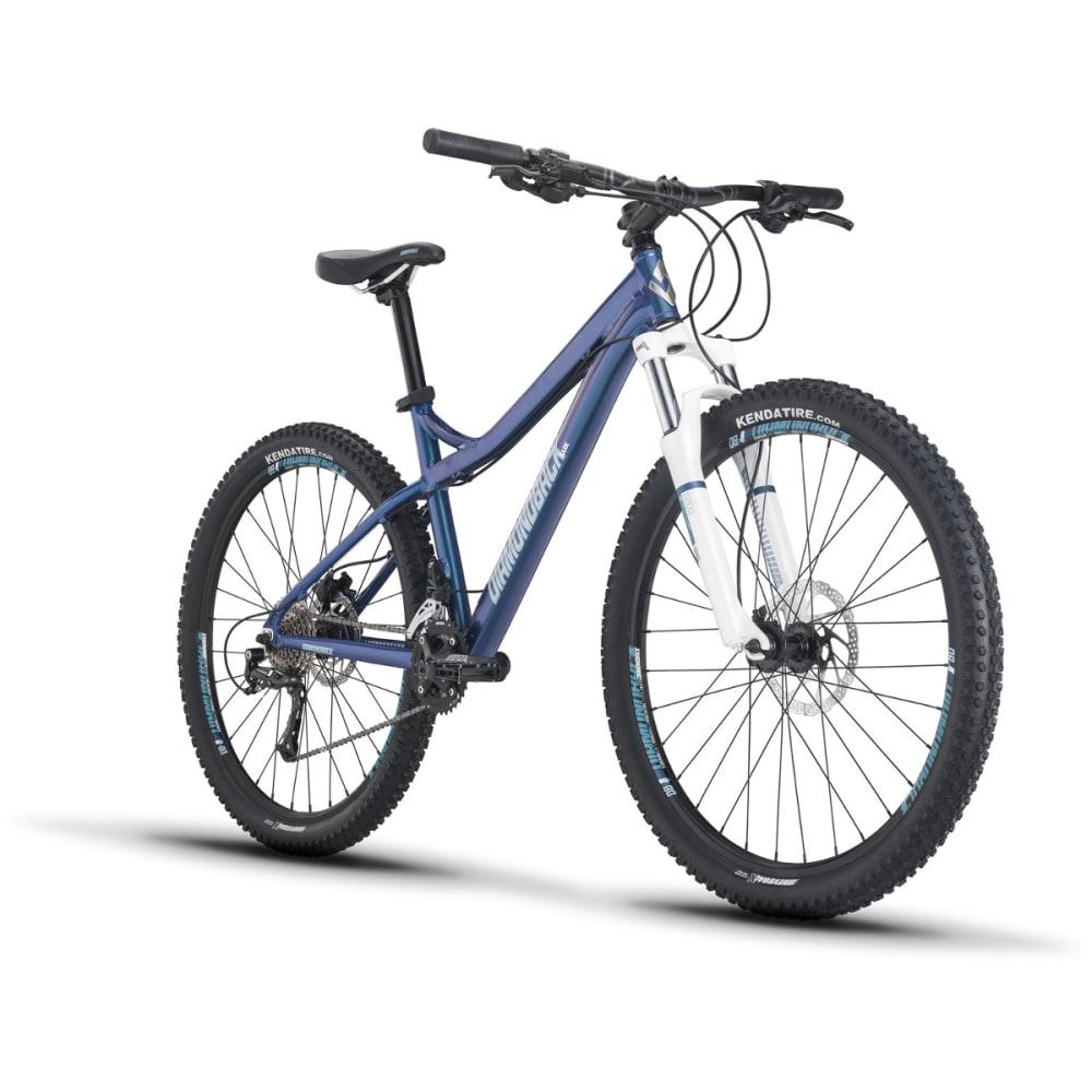 DIAMONDBACK Women's Lux 2 Bike - GLOSS SPACE BLUE