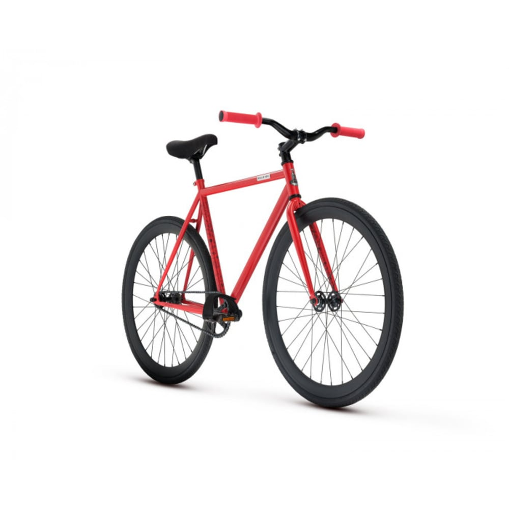 RALEIGH Back Alley Bike - MATTE RED