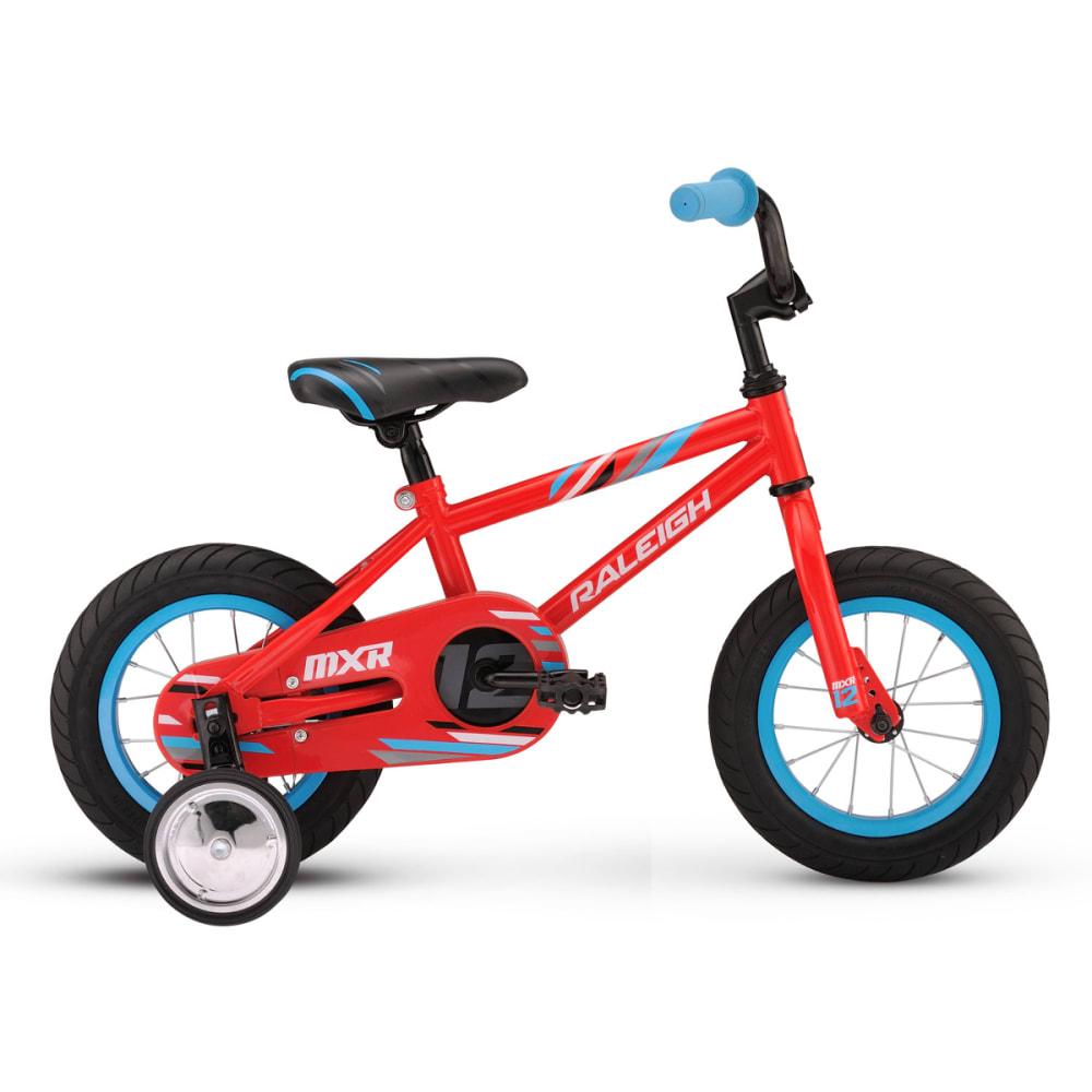 RALEIGH Kid's MXR 12 Bike - RED