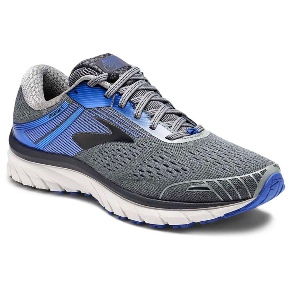 a2dc7e9435a BROOKS Men  39 s Adrenaline GTS 18 Sneakers
