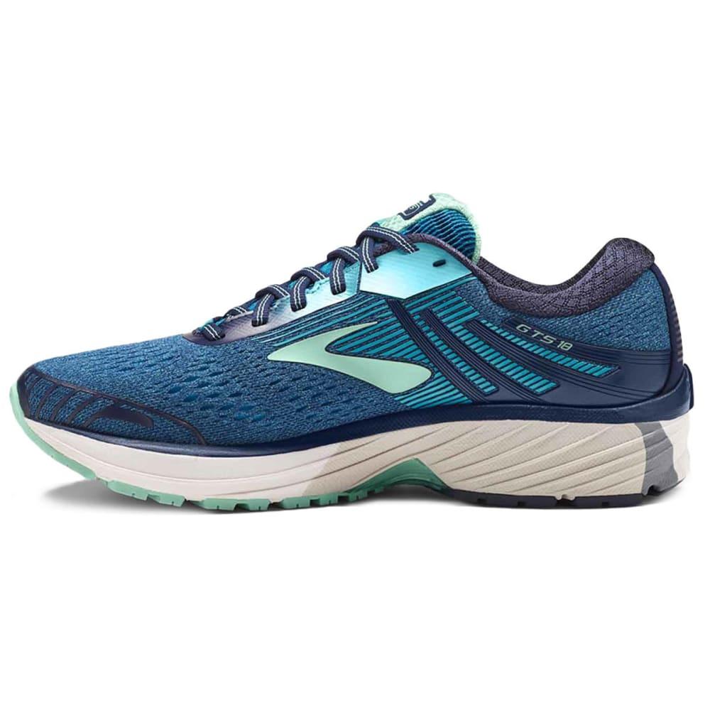 55d188e31a3 BROOKS Women  39 s Adrenaline GTS 18 Running Shoes