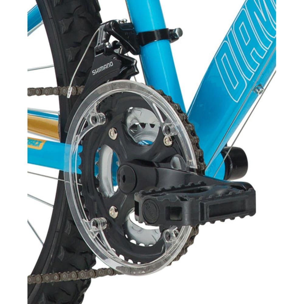 DIAMONDBACK Lustre 24 Bike - GLOSS CYAN