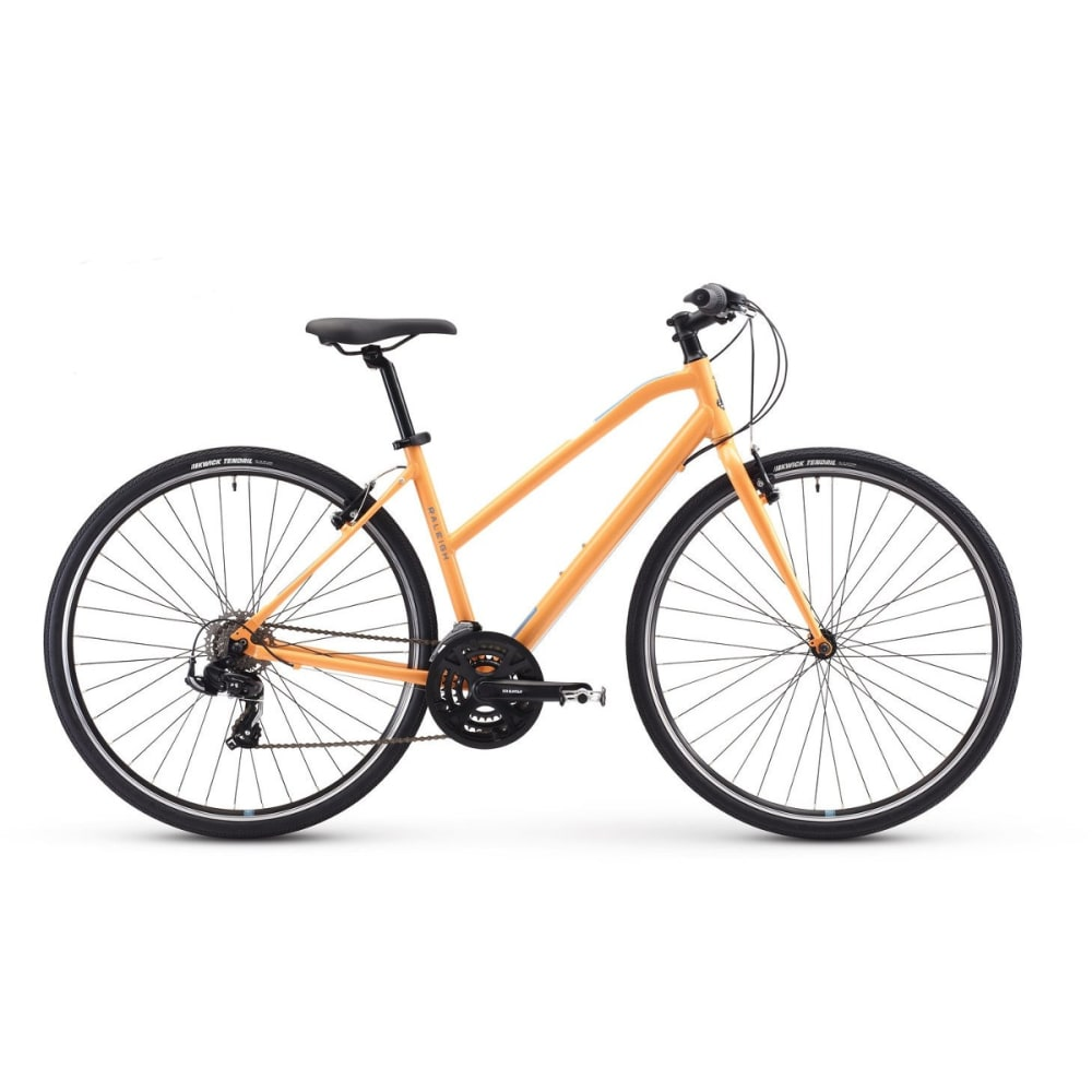 RALEIGH Alysa 1 Bike - ORANGE