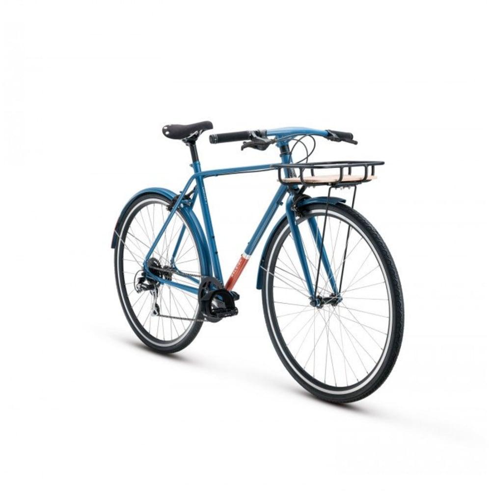 RALEIGH Carlton 8 Bike - BLUE