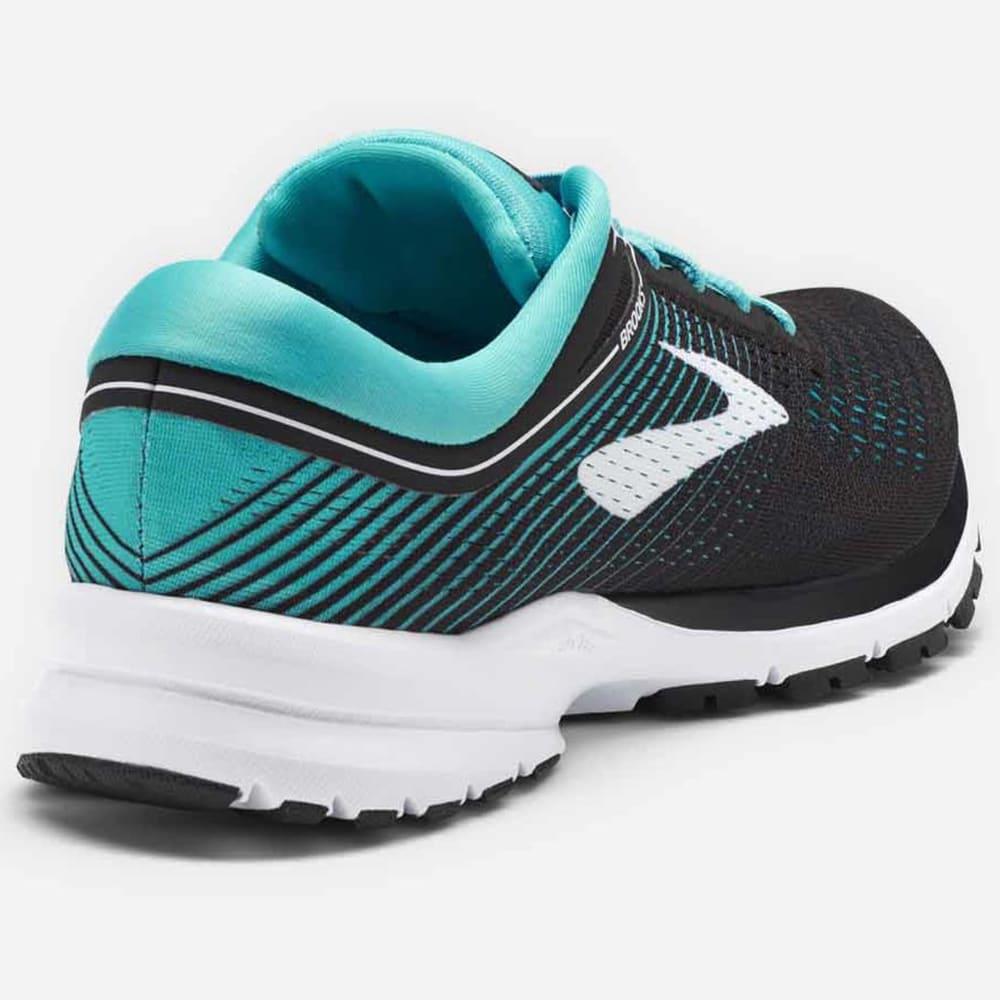 BROOKS Women's Launch 5 Running Shoes - BLACK - 003