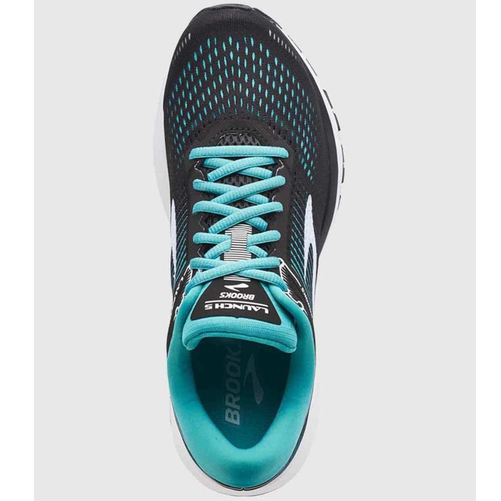 6649ba5b879b BROOKS Women s Launch 5 Running Shoes - Eastern Mountain Sports