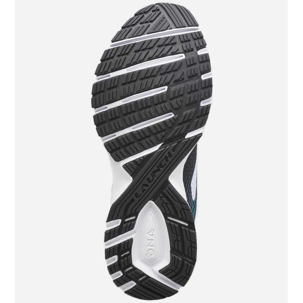 BROOKS Women's Launch 5 Running Shoes - BLACK - 003