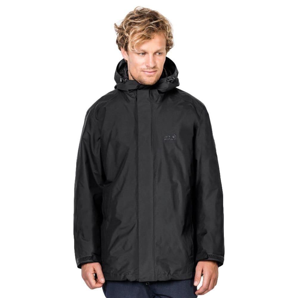 on sale 25e27 759b7 JACK WOLFSKIN Men's Iceland 3-in-1 Jacket