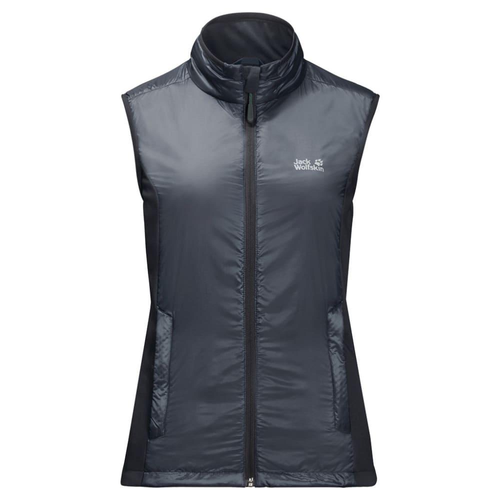 JACK WOLFSKIN Women's Air Lock Vest M