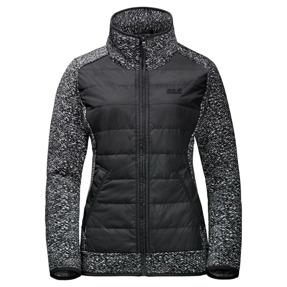 wholesale dealer c122f 40281 JACK WOLFSKIN Women's Belleville Fleece Jacket
