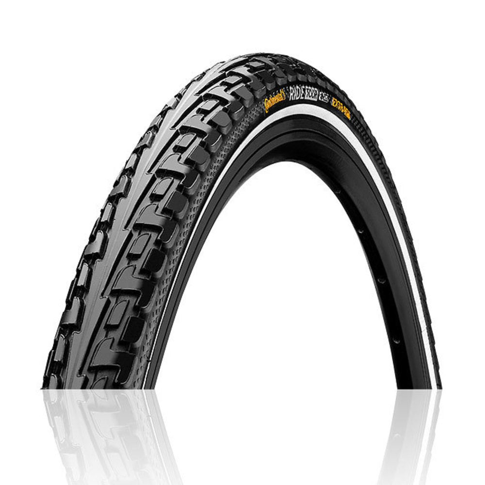 CONTINENTAL Ride Tour 700 x 37 Bike Tire - BLACK