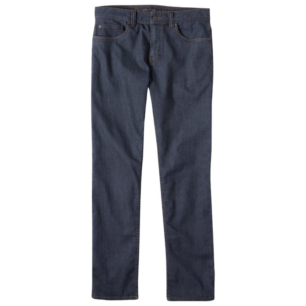 PRANA Men's Bridger Jeans 30/32