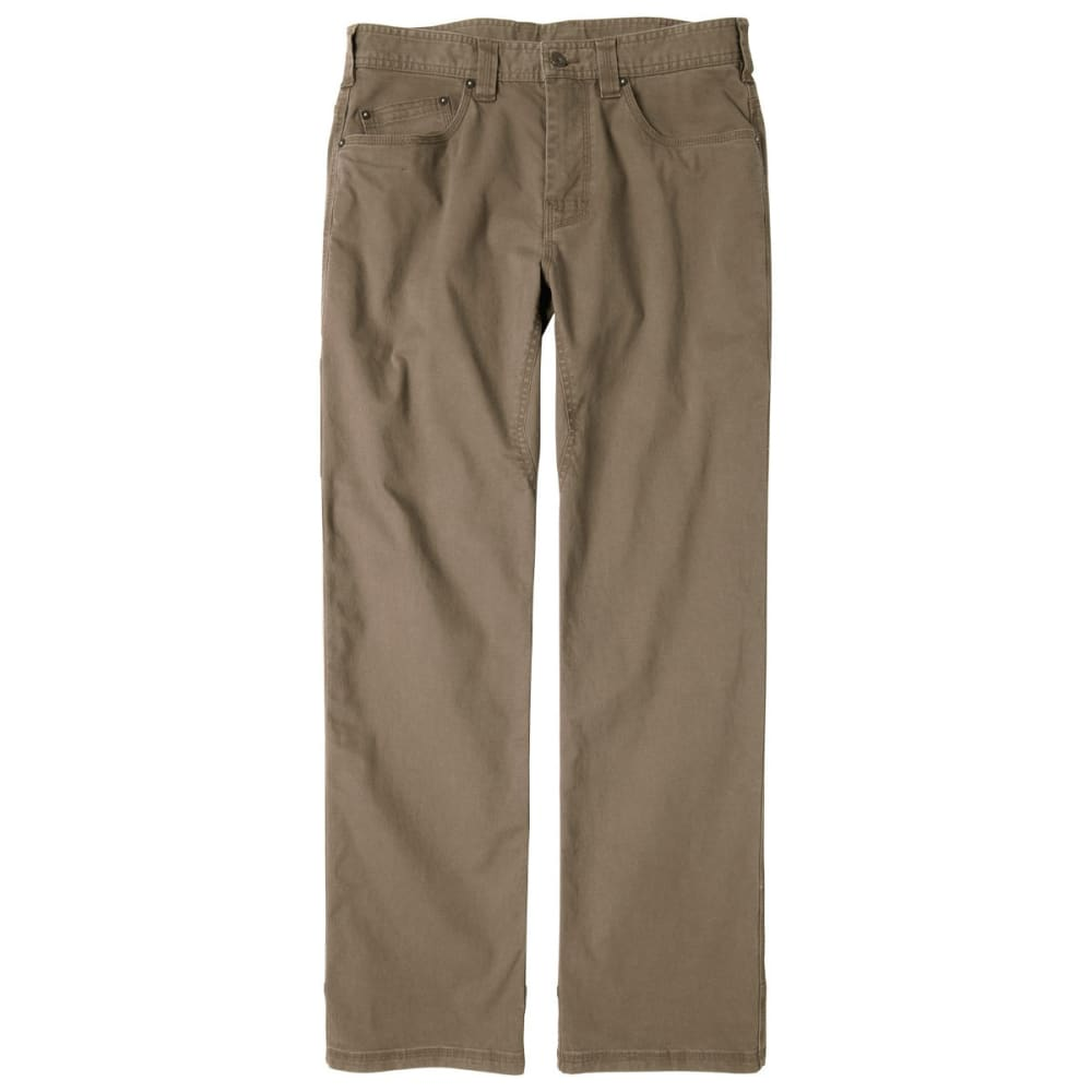 PRANA Men's Bronson Pants - MUD