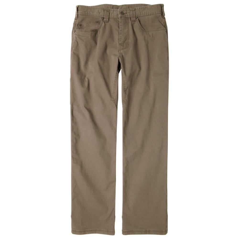 PRANA Men's Bronson Pants - MUD