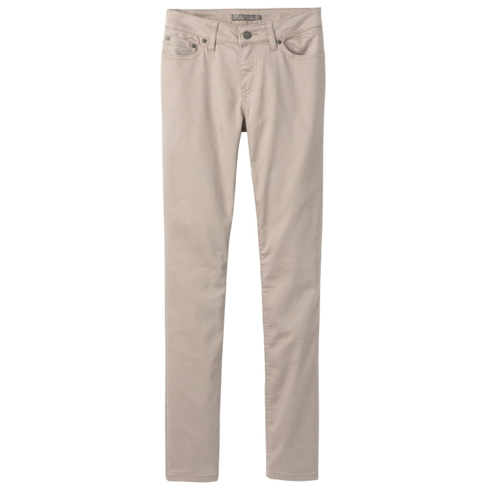 PRANA Women's Kayla Jean Mid-Rise Denim Jeans 4/R