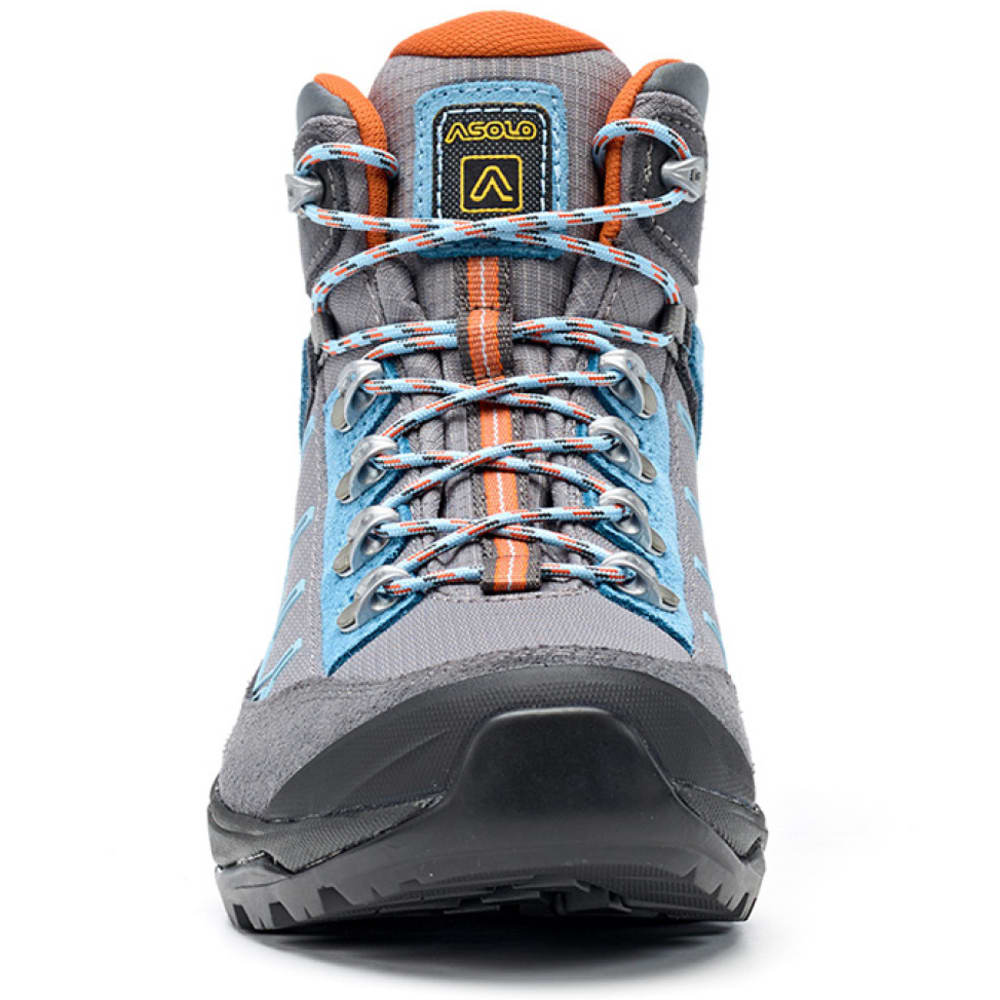 508e1b3b3f3 ASOLO Women's Falcon GV Hiking Boots