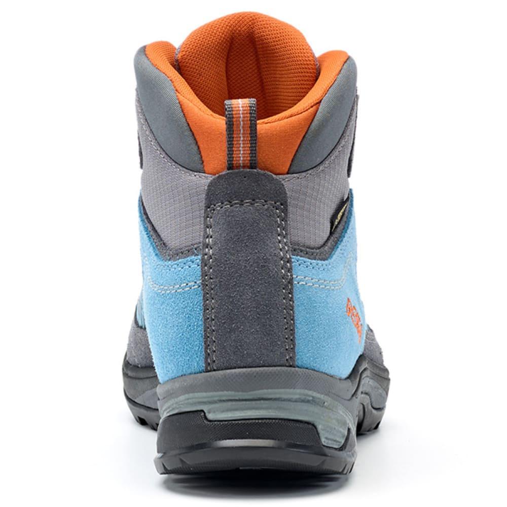 ASOLO Women's Falcon GV Hiking Boots - GREY/STONE