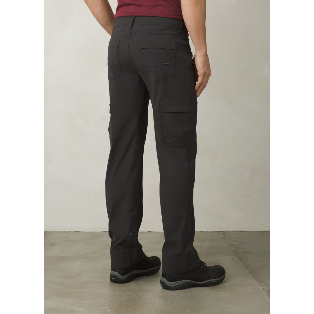 PRANA Men's Zion Winter Pants - CHARCOAL
