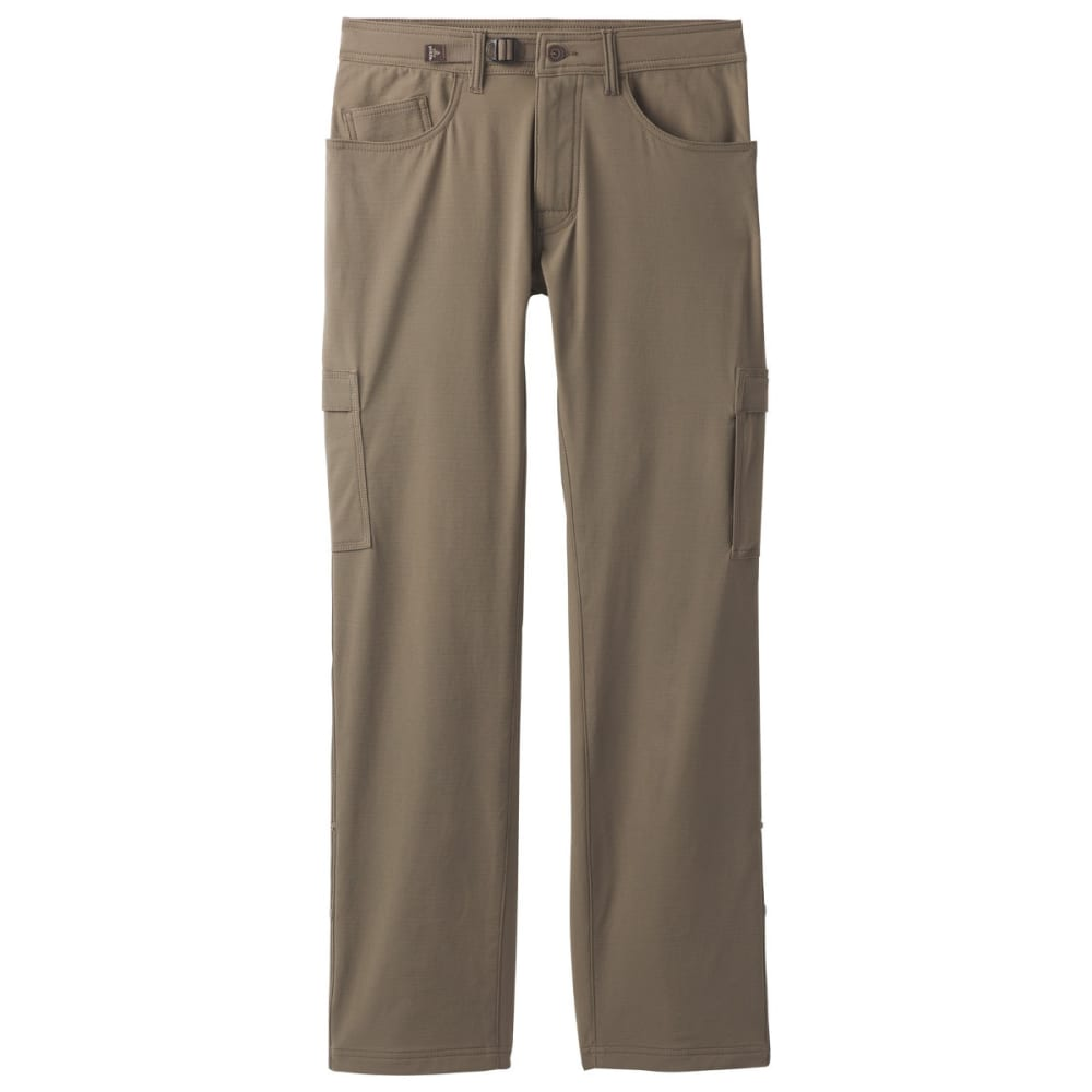 PRANA Men's Zion Winter Pants - MUD