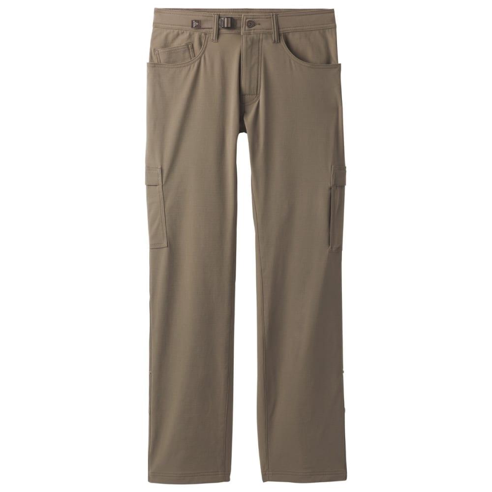PRANA Men's Zion Winter Pants - MUD