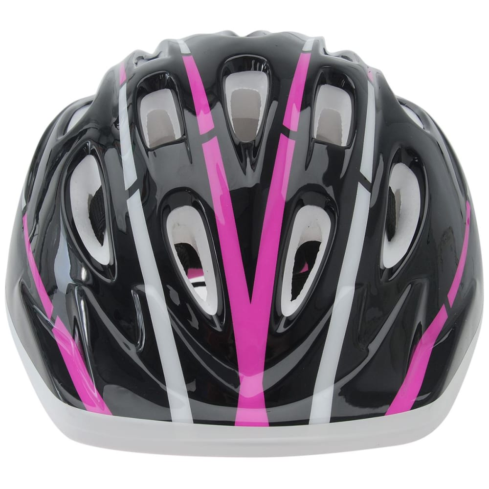 MUDDYFOX Kids' Recoil Helmet - BLACK/PURPLE