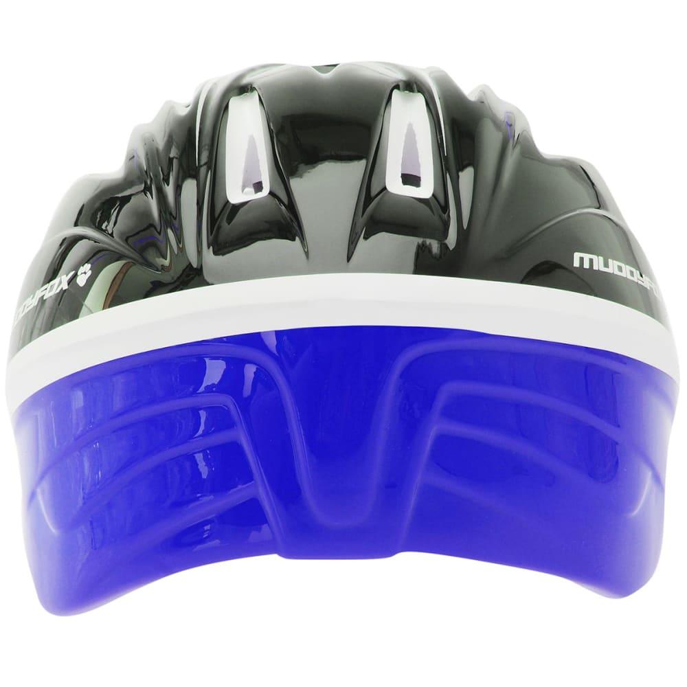 MUDDYFOX Kids' Recoil Helmet - BLACK/BLUE