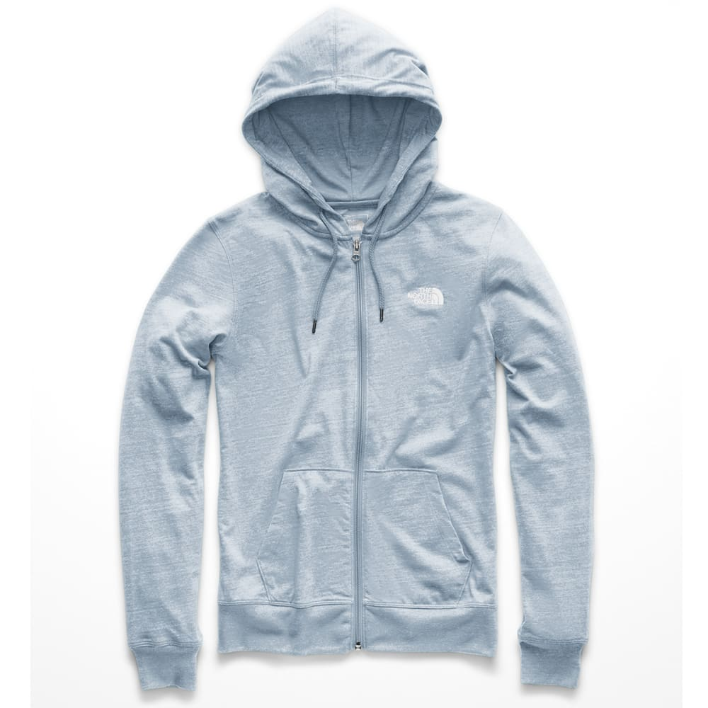 59a2c0d341 THE NORTH FACE Women's Lite Weight Full-Zip Hoodie - Eastern ...