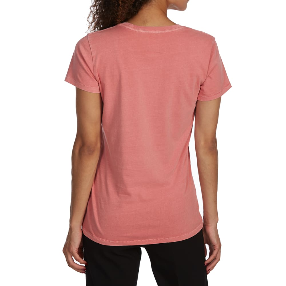 f8df5742d THE NORTH FACE Women's Half Dome Pigment Crew Short-Sleeve Tee