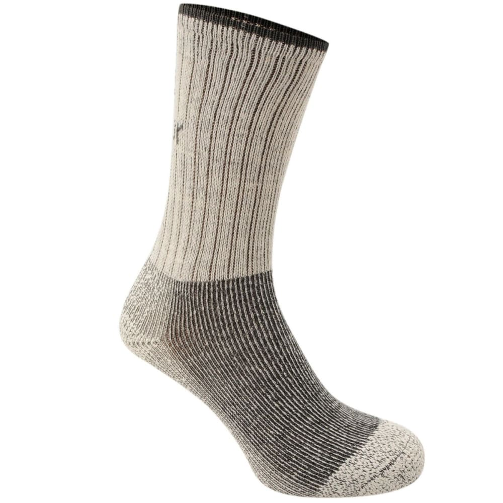 KARRIMOR Unisex Heavyweight Boot Socks, 3-Pack - BEIGE