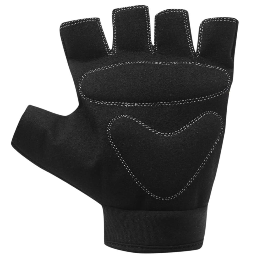 MUDDYFOX Fingerless Cycling Gloves - BLACK