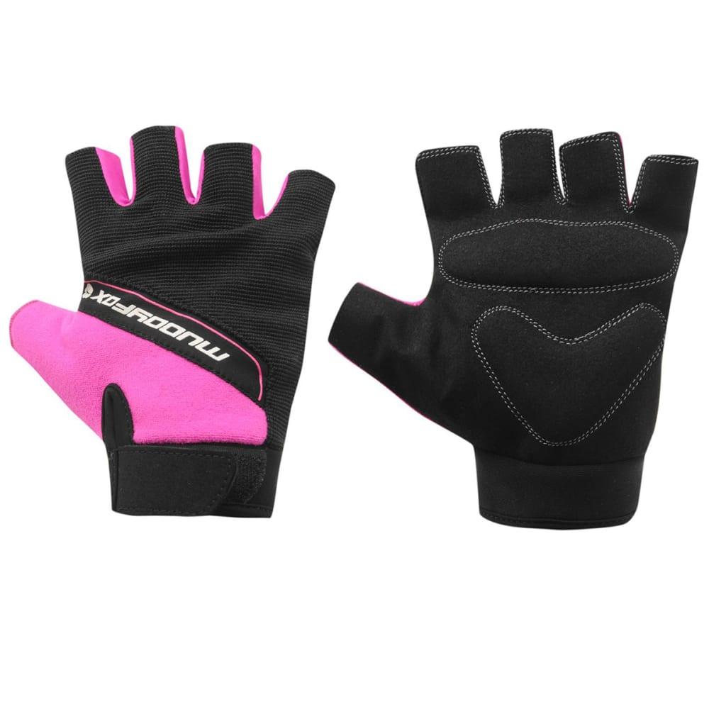 MUDDYFOX Fingerless Cycling Gloves XS